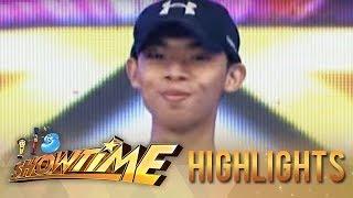 Video It's Showtime Kalokalike Face 2 Level Up: Chito Miranda MP3, 3GP, MP4, WEBM, AVI, FLV Agustus 2018