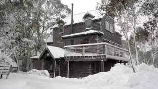 Dinner Plain Australia  city photo : Dinner Plain Chalet, Victorian High Country, Australia