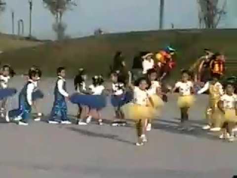 Rondas Infantiles, Jardin de Niños Joan Miró