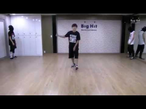 BTS DANCE BATTLE JIMIN J-HOPE JUNGKOOK