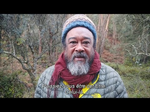 Mooji Moment: Blessed Is the One Who Becomes Evidence of the Living Truth