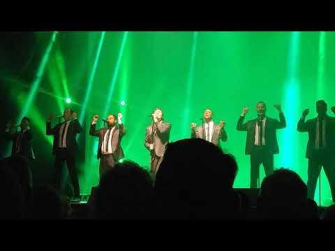 Straight No Chaser - Tainted Love - Joliet - 4.24.19