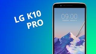 Link para comprar o LG K10 Pro pelo menor preço: https://canalte.ch/preco-lg-k10-pro Para quem procura um smarpthone...