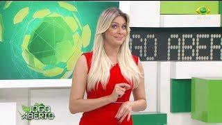 Assista à íntegra do programa desta segunda-feira (14), na qual Denilson analisa os lances polêmicos dos jogos entre São Paulo...