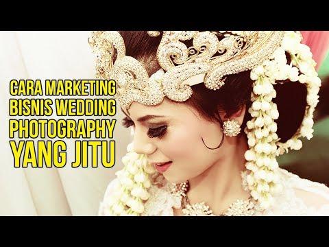 Penghasilan fotografer wedding