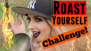 PiinkSparkles DISS TRACK - ROAST YOURSELF CHALLENGE by Piink Sparkles