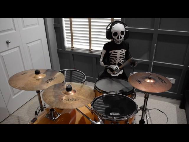 Twenty One Pilots Car Radio Drum Cover : Mp3DownloadOnline.com