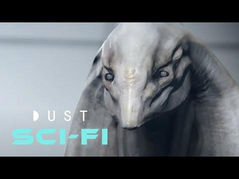 "Sci-Fi Short Film ""R'ha"" | DUST"