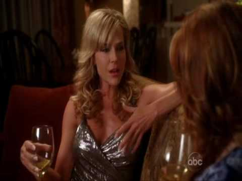 Desperate Housewives - Katherine & Robin