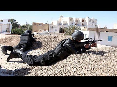 Tunisie: 55 morts dans une attaque terroriste d'une ampleur exceptionnelle