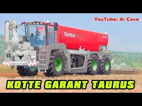 Kotte Garant Taurus 2803 v1.0