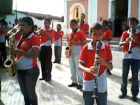 FILARMONICA N. S. CONCEIÇÃO - PASSO DE CAMARAGIBE