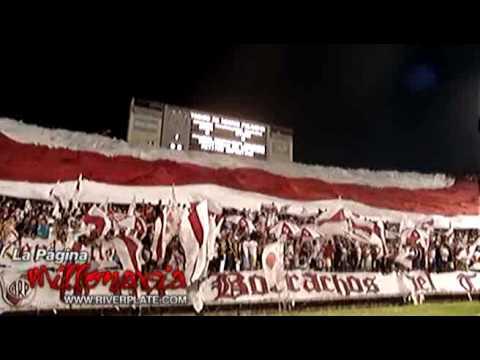Hay che bostero (bajando el telón) - Los Borrachos del Tablón - River Plate