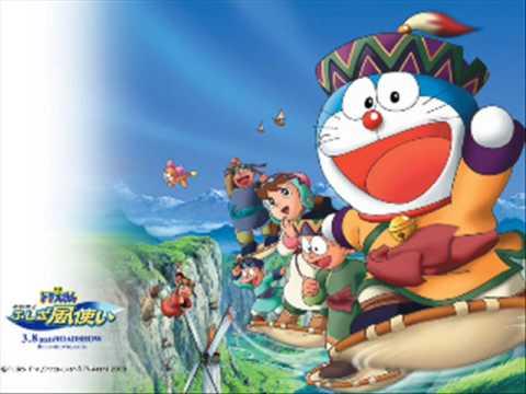 Video Kono Hoshi no Dokokade (Nobita no Taiyou Ou Densetsu ED) download in MP3, 3GP, MP4, WEBM, AVI, FLV January 2017