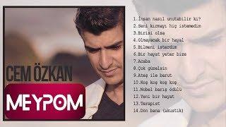 Download Lagu Cem Özkan - Birisi Olsa Mp3