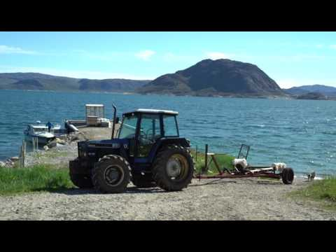 Longer Summers on Farm in Southern Greenland