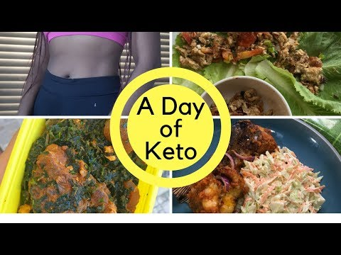 What I Eat In A Day For Weight Loss || Keto Diet Week 2