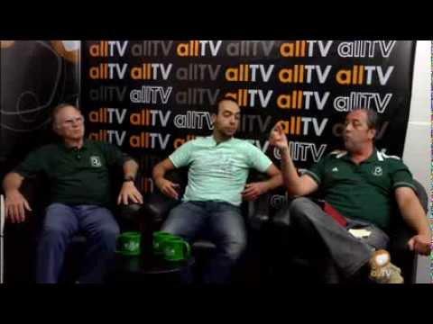 Famiglia Palestra TV - 13/10/2013