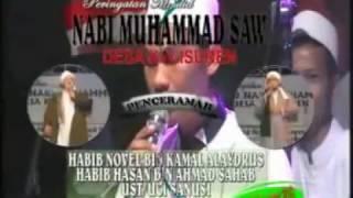 Video jundu Muhammad - BAYU Studio Kalisuren MP3, 3GP, MP4, WEBM, AVI, FLV November 2017