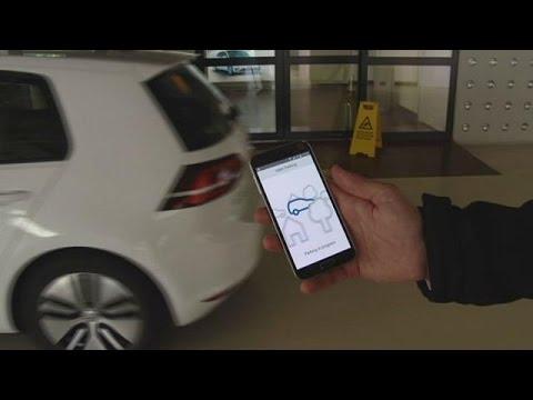 Εφευρέθηκε το αυτοκίνητο που κυκλοφορεί χωρίς οδηγό! – futuris