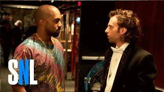 Video Kyle vs. Kanye - SNL MP3, 3GP, MP4, WEBM, AVI, FLV April 2018