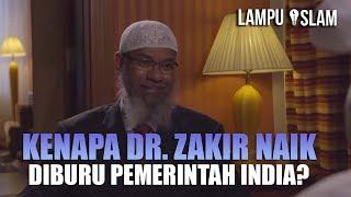Video KENAPA DR. ZAKIR NAIK DIBURU PEMERINTAH INDIA? MP3, 3GP, MP4, WEBM, AVI, FLV Juli 2019