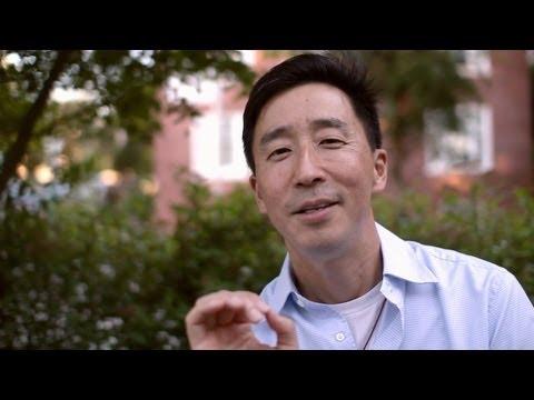 God in My Everything, book trailer — Ken Shigematsu