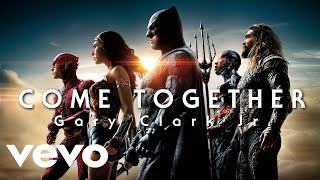 "Video ""Come Together"" - Justice League Music Video MP3, 3GP, MP4, WEBM, AVI, FLV Maret 2018"
