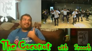 [MV] PSY - Daddy Dance Practice Reaction by Snooch