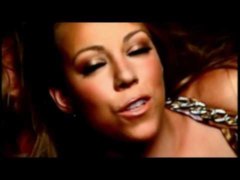 Mariah Carey - Obsessed (Cahill Club Mix) ⒽⒹ ⓋⒾⒹⒺⓄ