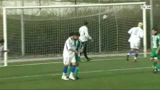 FC Zličín - Uhelné sklady 5:1