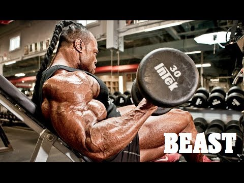 Download Bodybuilding Motivation - I AM THE BEAST (MuscleFactory) HD Mp4 3GP Video and MP3