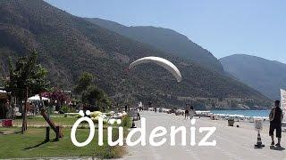 Video TURKEY: Ölüdeniz beach resort [HD] MP3, 3GP, MP4, WEBM, AVI, FLV September 2018