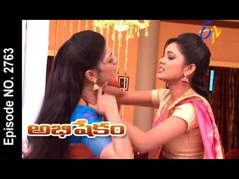 Abhishekam | 24th November 2017 | Full Episode No 2763