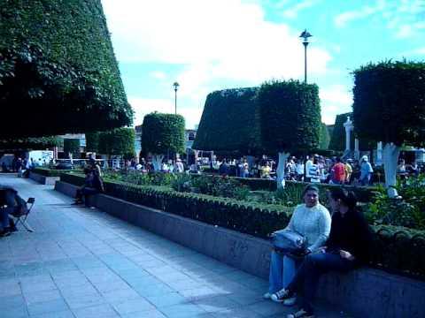 Fiesta Romita Guanajuato 2009 (parte 1)