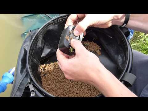 Method feeder for beginners.