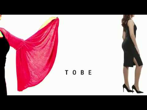 Video Spot tutorial Tubino ToBe