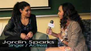 Jordin Sparks Talks Marriage & Kids with boyfriend Jason Derulo
