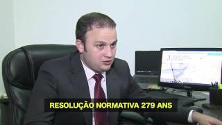 ENTREVISTA À TV JORNAL: TRABALHADORES DEMITIDOS PODEM PERMANECER COM PLANO DE SAÚDE