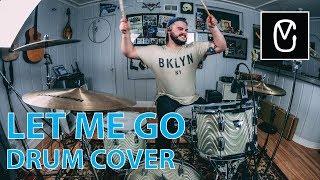 Hailee Steinfield & Alesso X Let Me Go ft. Florida Georgia Line & Watt X Drum Cover