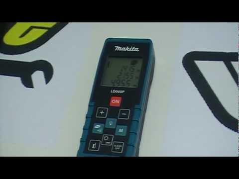 マキタ LD060P  レーザー距離計【ウエダ金物】