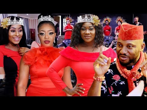 The 3 Queens COMPLETE Season 1 & 2 - Yul Edochie / Mercy Johnson 2020 Latest Nigerian Movie