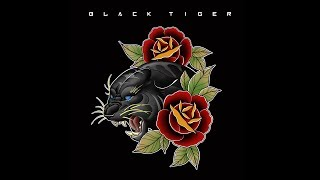 Video Black Tiger  - Don´t Leave Me  (single)