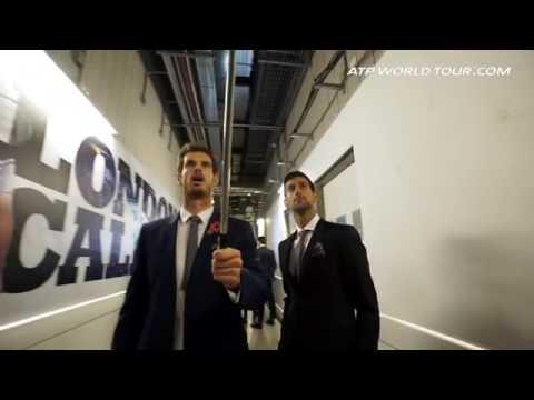 Mannequin Challenge: hanno vinto Djokovic e le stelle del tennis