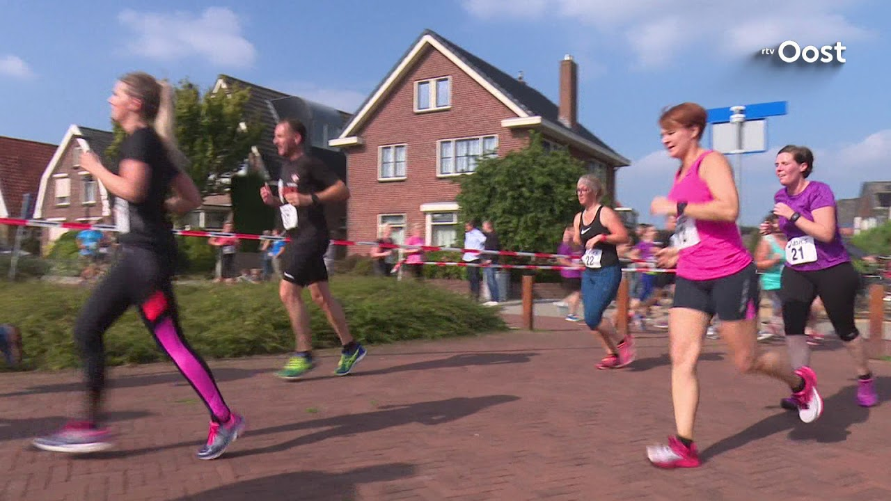 Auto Aaltink CityRun Nijverdal video