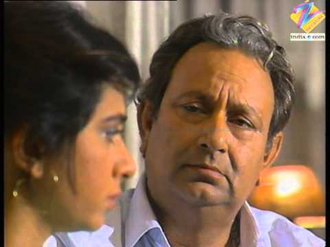 Sailaab | Hindi Serial | Full Episode - 8 | Renuka Shahane, Sachin Khedekar | Zee TV Show
