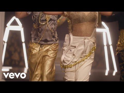 Alyxx Dione feat. Jason Derulo – Chingalinga