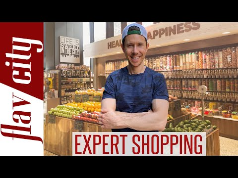 5 Tips You NEED To Know Before Going To The Grocery Store - What To Buy & Avoid!