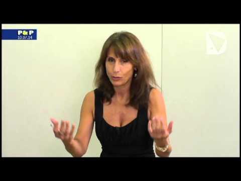 Passioni & Politica - il presidente della Regione Toscana Enrico Rossi intervistato da Elisabetta Matini.