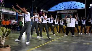 Video Lagi Syantik Dance Challenge Compilation |persembahan pelajar 2018| MP3, 3GP, MP4, WEBM, AVI, FLV Juni 2018